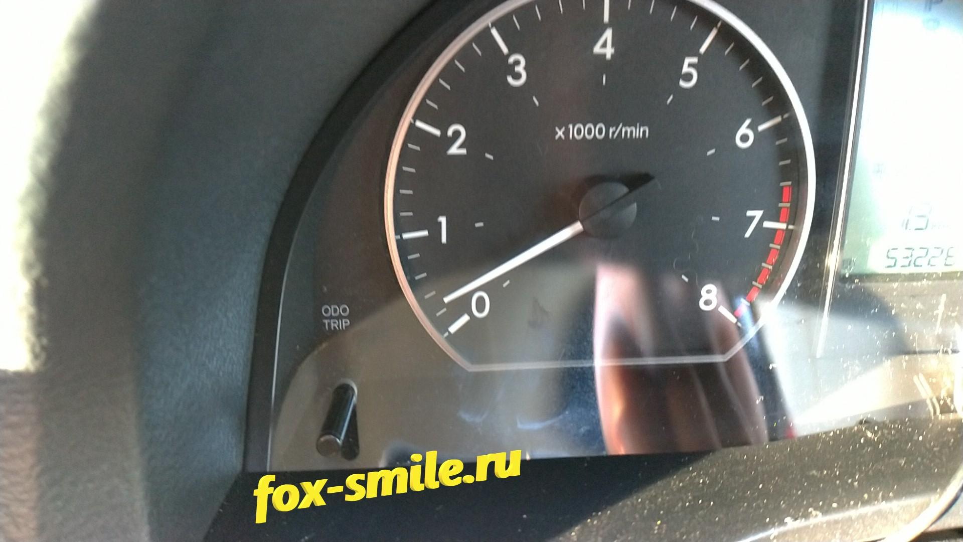 200 обороты двигателя автомобиля