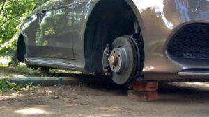 Read more about the article Топ вещей, которые воруют из автомобиля.