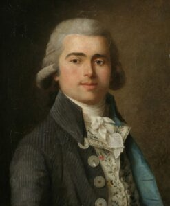 Read more about the article Афоризмы и цитаты Антуана де Ривароля (1753-1801)