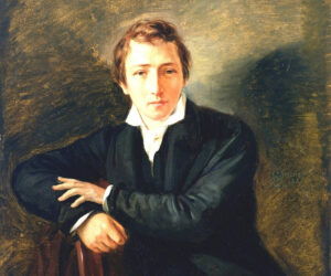 Read more about the article Афоризмы и цитаты Генриха Гейна (1797-1856)