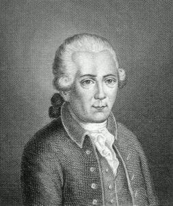 Read more about the article Афоризмы и цитаты Георга Кристофа Лихтенберга (1742-1799)