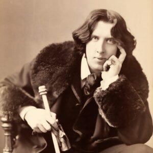 Афоризмы и цитаты Оскара Уайльда (1854-1900)