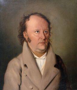 Read more about the article Афоризмы и цитаты Иоганна Пауля Рихтера (Жан Поль, 1763-1825)
