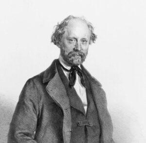 Афоризмы и цитаты Фридриха Геббеля (1797-1878)