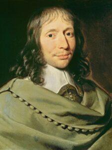 Read more about the article Афоризмы и цитаты Блеза Паскаля (1623-1662)