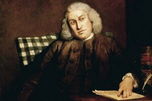 Read more about the article Афоризмы и цитаты Самюэля Джонсона (1709-1784)