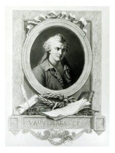 Read more about the article Афоризмы и цитаты Люка де Клапье (1715-1747)