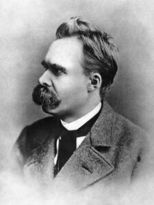 Read more about the article Афоризмы и цитаты Фридриха Ницше (1844-1900)