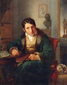 Read more about the article Афоризмы и цитаты Людвига Бёрне (1786-1837)