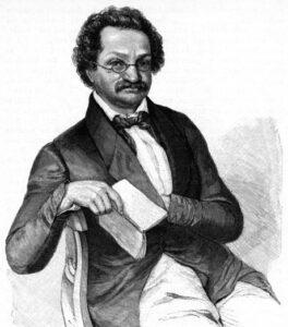 Афоризмы и цитаты Моисея Сафира (1795-1858)