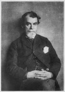 Read more about the article Афоризмы и цитаты Сэмюэла Батлера (1835-1902)
