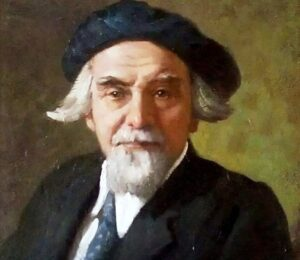 Read more about the article Афоризмы и цитаты Николая Бердяева (1874-1948)