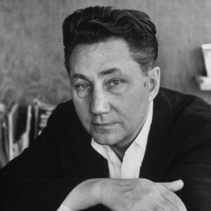 Read more about the article Афоризмы и цитаты Питер де Врайз (1910-1993)